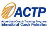 EEC Italia Scuola di Coaching ACTP credenziali ICF